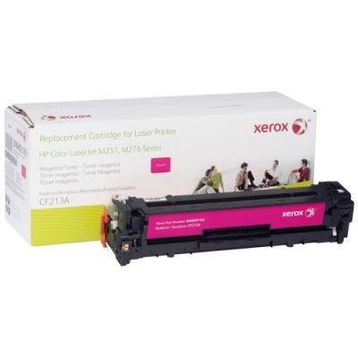 Toner Xerox za HP 131A (CF213A) červený