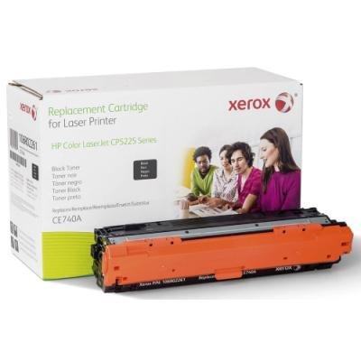 Toner Xerox za HP 307A (CE740A) černý