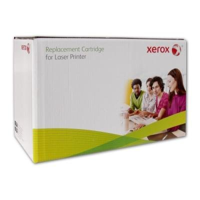 Toner Xerox za Canon C-EXV5 a C-EXV14 černý