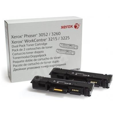 Toner Xerox 106R02782 černý