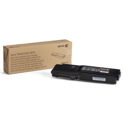 Toner Xerox 106R02755 černý