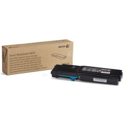 Toner Xerox 106R02752 modrý