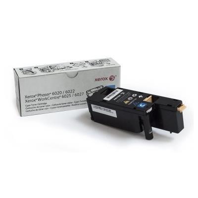 Toner Xerox 106R02760 modrý