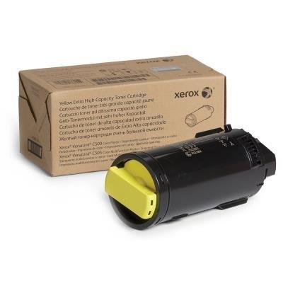 Toner Xerox 106R03886 žlutý