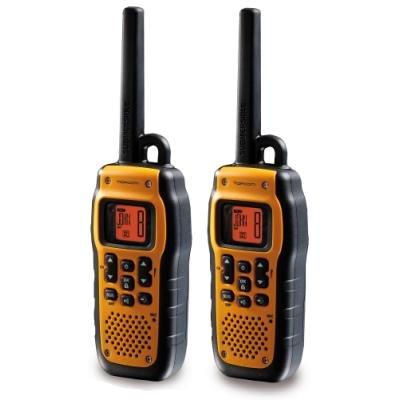Vysílačka TOPCOM Protalker PT-1078