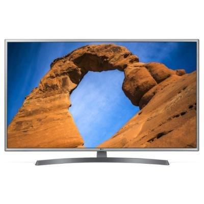 "LED televize LG  43LK6100PLB 43"""