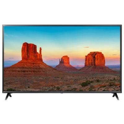 LG Smart LED TV 43