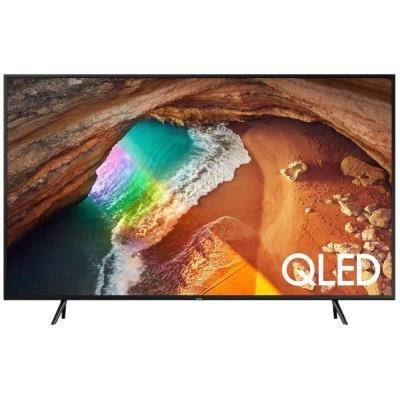 SAMSUNG QE65Q60R Smart QLED TV, 65
