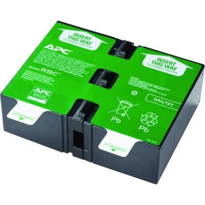Baterie APC Battery kit APCRBC124
