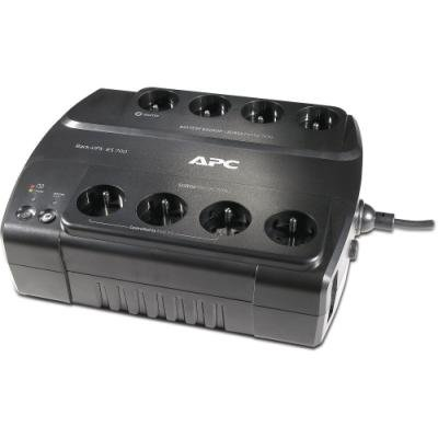 Záložní zdroj UPS APC Power-Saving Back-UPS ES 550