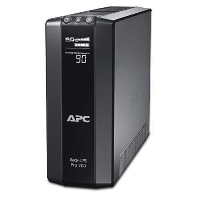 Záložní zdroj APC Power Saving Back Pro 900