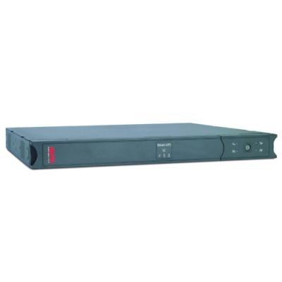 Záložní zdroj APC Smart-UPS SC 450VA