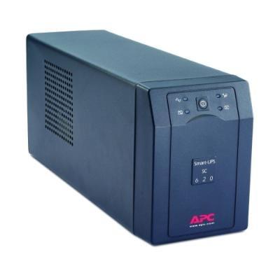 Záložní zdroj UPS APC Smart-UPS SC 620VA