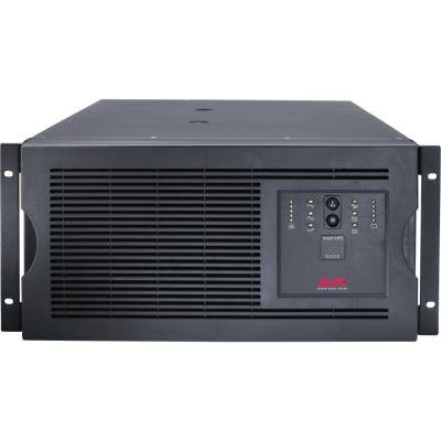 APC Smart-UPS 5000VA (4000W)/ 5U/ RACK MOUNT/ LINE-INTERAKTIVNÍ/ 230V