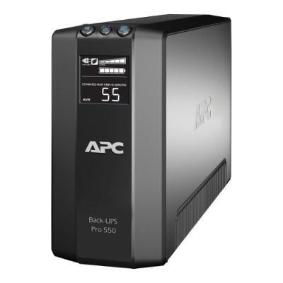 Záložní zdroj APC Power Saving Back Pro 550