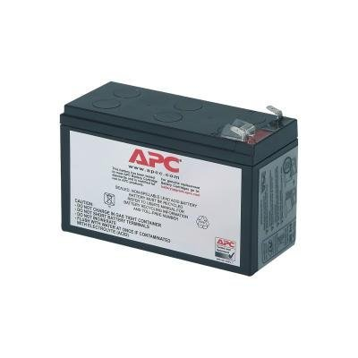 APC Battery kit RBC17 pro BK650EI, BE700, BX950U