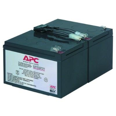 APC Battery kit RBC6 pro SU1000I, SU1000RM, BP1000I, SUA1000I, SMT1000I, SMC1500I