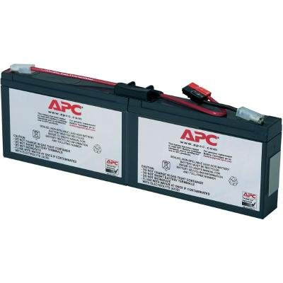 APC Battery kit RBC18 pro PS250I, PS450I, SC250RMI1U, SC450RMI1U