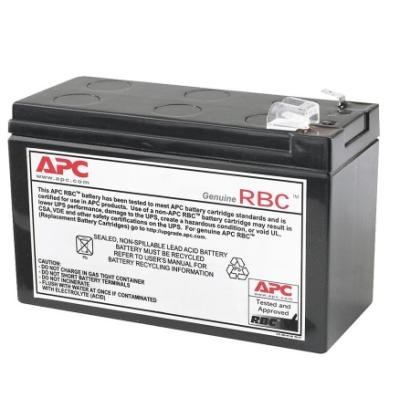 Baterie APC Battery kit APCRBC110