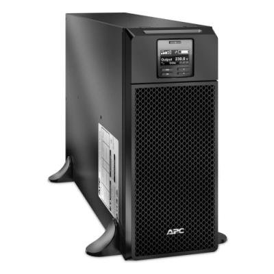 APC Smart-UPS SRT 6000VA (6000W)/ ONLINE/ 230V