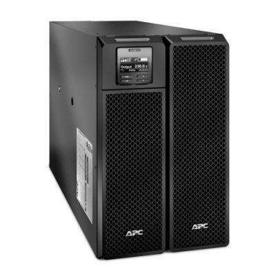 APC Smart-UPS SRT 8000VA (8000W)/ ONLINE/ 230V