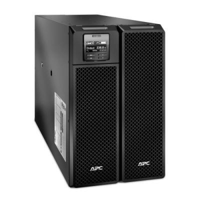 APC Smart-UPS SRT 10000VA (10000W)/ ONLINE/ 6U/ 230V