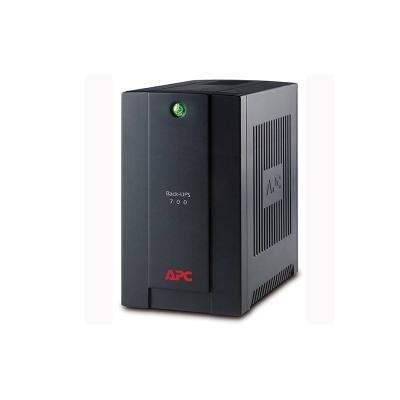 Záložní zdroj APC Back-UPS 700VA (390W)