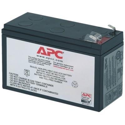Baterie APC RBC106