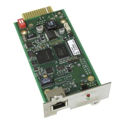 AEG SNMP card, slots only