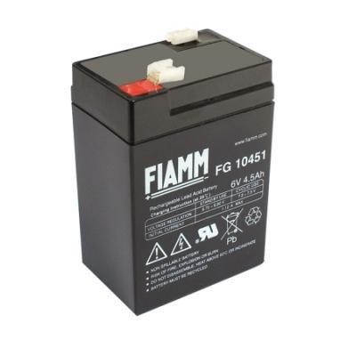 Baterie FIAMM FG10451