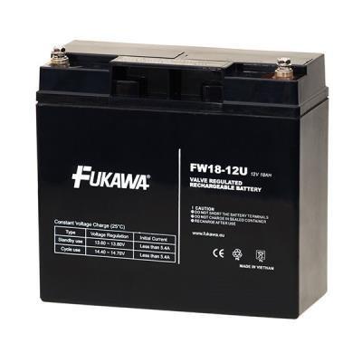 Baterie FUKAWA FW 18-12 U