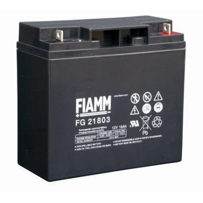 Baterie FIAMM FG21803