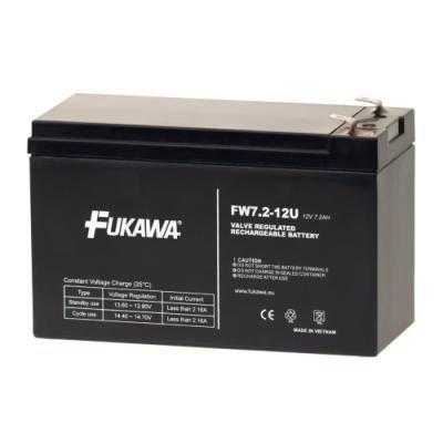 Baterie FUKAWA FW 7,2-12 F2U