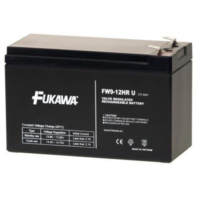 Baterie FUKAWA FW 9-12 HRU