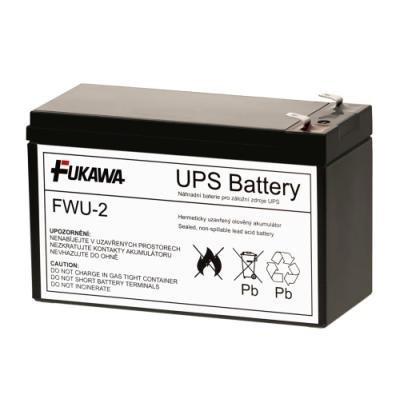 Baterie FUKAWA FWU-2