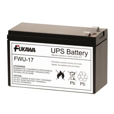 Baterie FUKAWA FWU-17