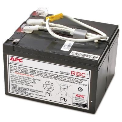 APC Battery kit APCRBC109 pro BR1200LCDI, BR1500LCDI