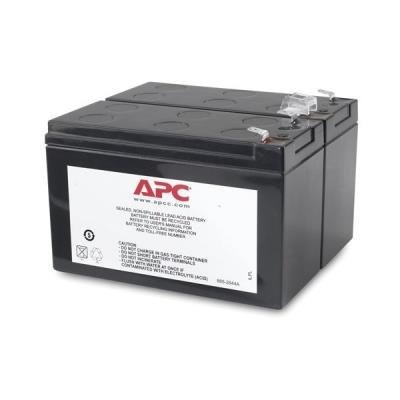 APC Battery kit APCRBC113 pro BX1400UI, BX1400U-FR