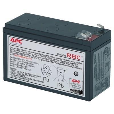 Baterie APC RBC40