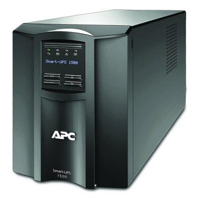 Záložní zdroj APC Smart-UPS 1500VA