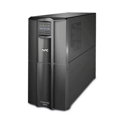 Záložní zdroj APC Smart-UPS 3000VA LCD