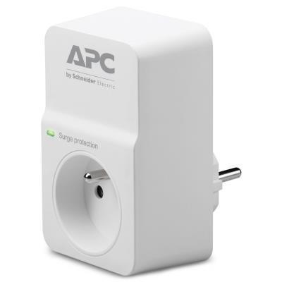 Přepěťová ochrana APC Essential SurgeArrest
