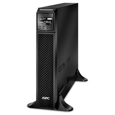 APC Smart-UPS SRT 1500VA (1500W)/ ONLINE/ 230V/ LCD