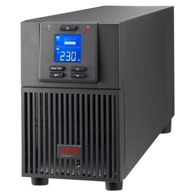 APC Easy-UPS SRV 2000VA (1600W)/ ONLINE/ 230V/ LCD