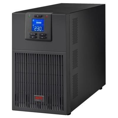 APC Easy-UPS SRV 3000VA (2400W)/ ONLINE/ 230V/ LCD