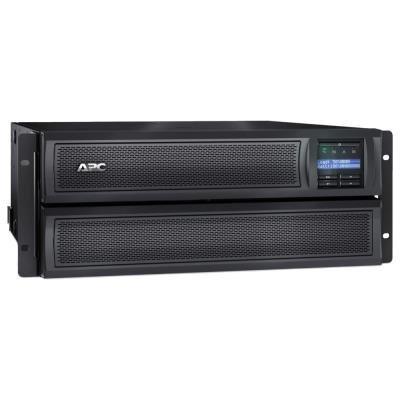 Záložní zdroj APC Smart-UPS X 2200VA
