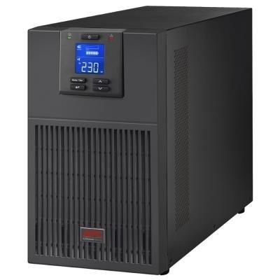 APC Easy UPS SRV 6000VA (6000W)/ Tower/ ONLINE/ 230V/ LCD/ bez baterií