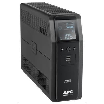 APC Back UPS Pro BR 1200VA