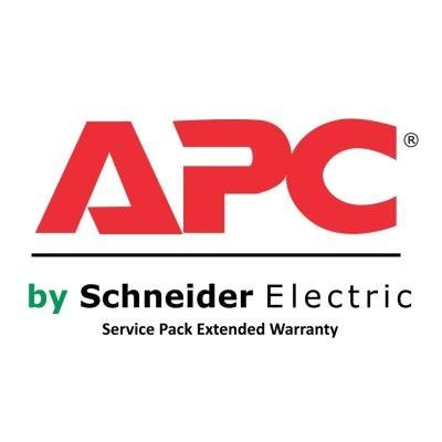 APC WBEXTWAR3YR-SP-02 3 roky BOX