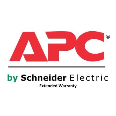 APC WEXTWAR1YR-SP-04 1 rok elektronická